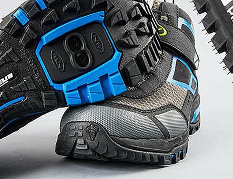 Zaščitna obutev VM Michelin