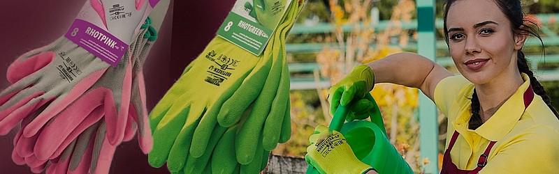 Zaščitne rokavice za vrtnarjenje