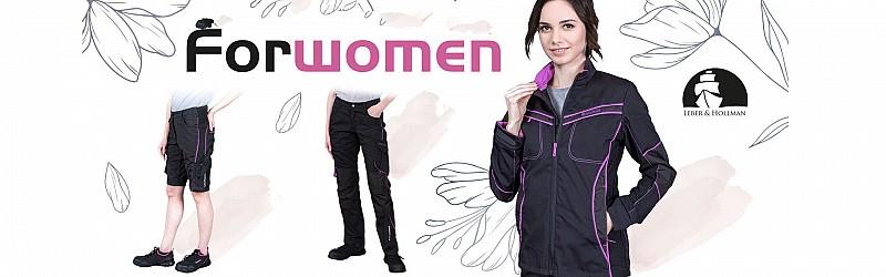 Nove ženske delovne obleke!