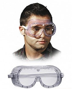 Zaščitna očala Dott