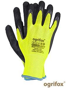 Zaščitne rokavice LatexFoam Ogrifox