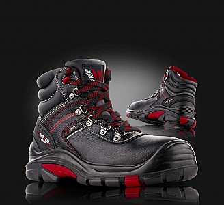 Delovna obutev Norwich 02 SRC VM Footwear brez zaščitne kapice