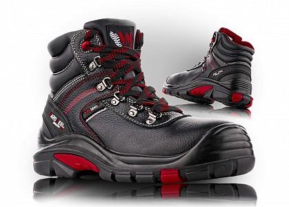 Zaščitna obutev Norwich S3 SRC VM Footwear