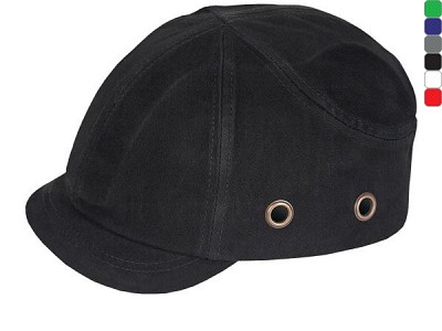 Zaščitna kapa ABS Baseball EN 812