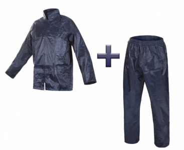 Dežna obleka KPN komplet jakna & hlače