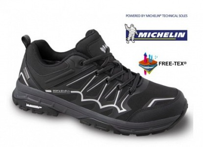 Obutev Florida Michelinov podplat VM Footwear
