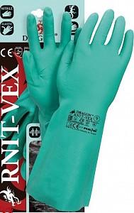 Zaščitne rokavice iz nitrila RNIT