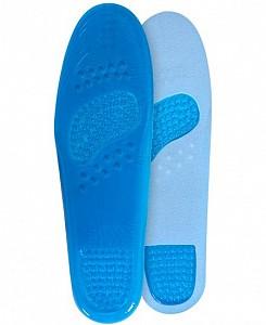 Gel vložek za čevlje Aqua
