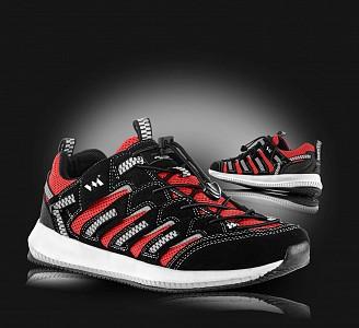Delovna obutev VM Footwear Lusaka