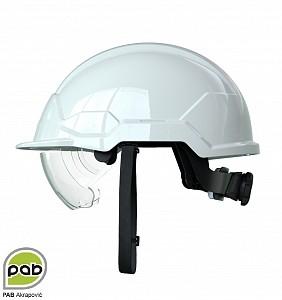 Industrijska zaščitna čelada WH1-O PAB