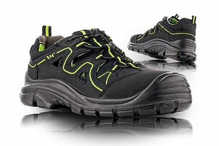 Zaščitna obutev VM Footwear Sandali Kansas S1P SRC