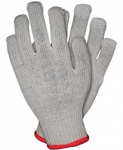 Zaščitne rokavice bombažne pletene RDZ