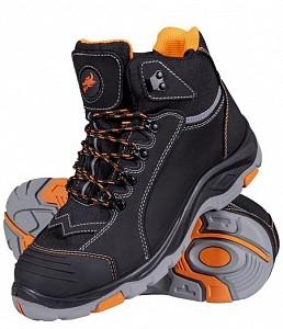 Zaščitni čevlji Winson S3 SRC visoki