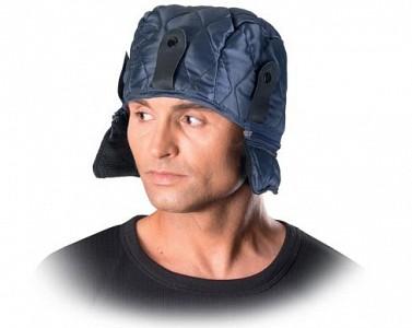 Zimska podkapa za čelado Helm
