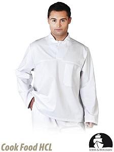 Bluza LH-FOOD-HACCP