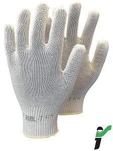Brezšivne zaščitne rokavice iz bombaža WKS