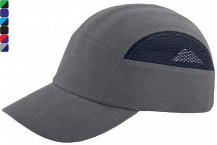 Zaščitna kapa Baseball Mesh EN 812