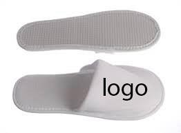 Copati za enkratno uporabo s tiskom logotipa