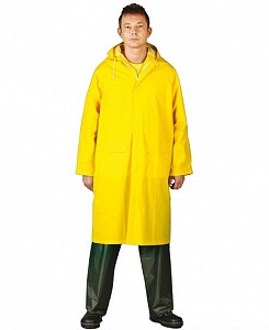 Dežni plašč PPD