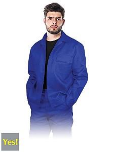 Delovna jakna modra