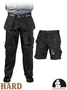 Delovne hlače LH Peaker s snemljivimi hlačnicami