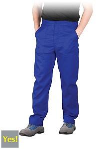 Delovne hlače na pas moder