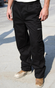Delovne hlače Work Guard Action Result