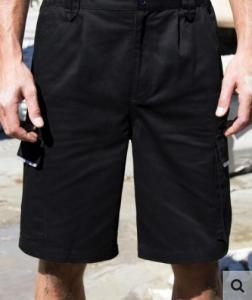 Delovne kratke hlače Work Guard Result