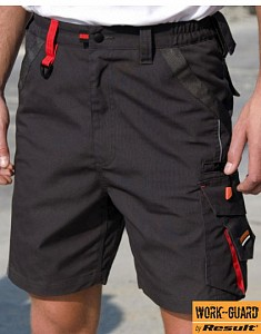 Delovne kratke hlače Work Guard Shorts Result