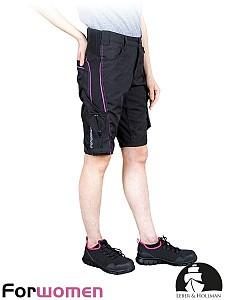 Ženske kratke delovne hlače Forwomen