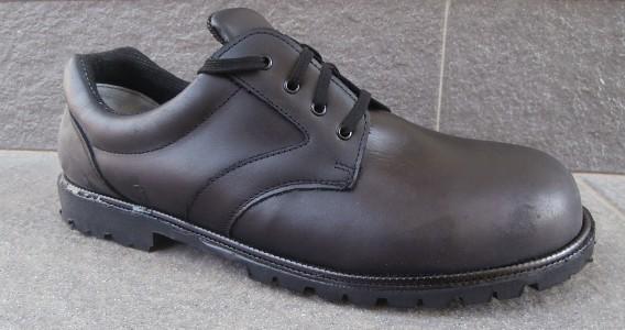 Delovni čevlji Badger 01