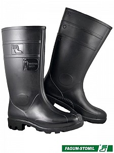 Delovni škornji BF PVC OB