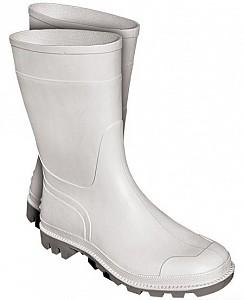 Delovni škornji PVC/nitril