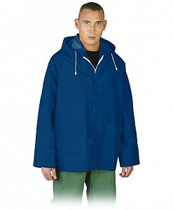 Dežna jakna KPD PVC/poliester