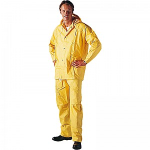 Dežna obleka PVC