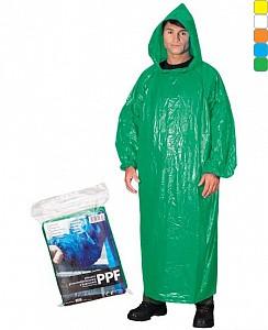 Dežni plašč iz polietilena PPF