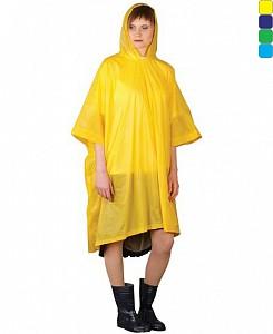 Dežni plašč PVC Pončo