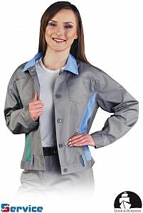 Ženska delovna jakna LH Viser