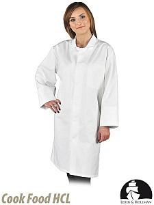 Ženska halja LH-FOOD-HACCP