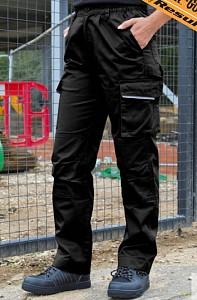 Ženske delovne hlače Work Guard Action Result