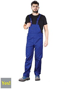 Farmer hlače modre