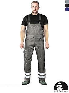 Farmer hlače LH Bister z odsevnimi trakovi