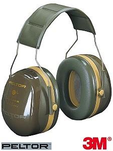 Glušniki 3M Optime 3