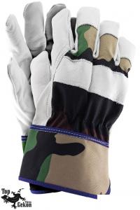Gozdarske rokavice Rforester