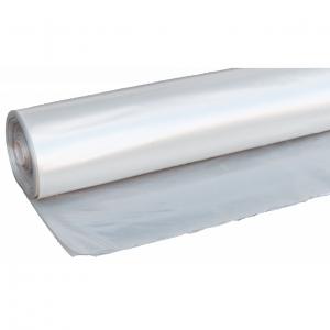 Gradbena folija transparentna, 4 m, 30 kg