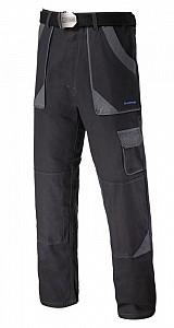 Delovne hlače na pas Procotton 100% bombaž
