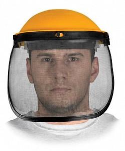 Ščitnik za obraz iz žične mreže-OFTS