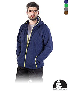 Fleece jakna Tortuga LH