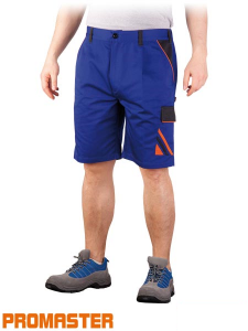 Kratke delovne hlače Promaster