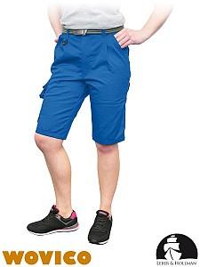 Ženske kratke delovne hlače LH Women